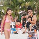 ╠ 14菲律賓♥蜜29生日四訪長灘