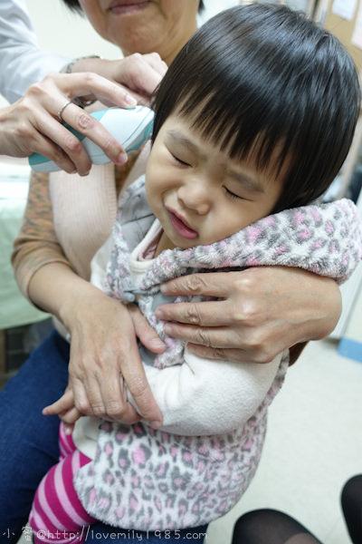 【水晶晶打預防針】再度遺忘的日本腦炎第一、二劑《1y4m12d & 1y4m27d》