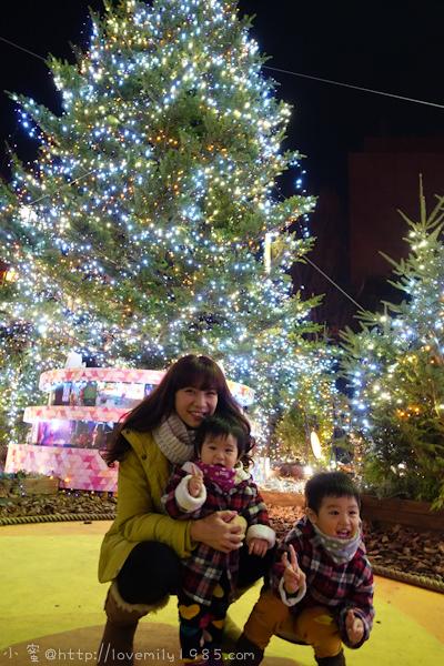 東京+箱根。假耶誕真泡湯。親子遊 Day1 台北→東京【東京鐵塔。住大倉Hotel Okura Tokyo】