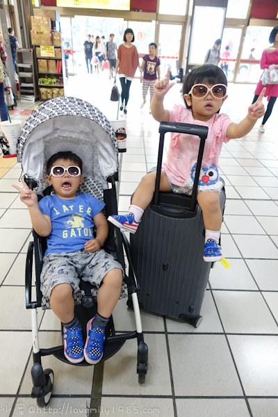 蜜30歲生日。不一樣的墾丁 Day1高鐵【台北→左營】租車下墾丁 Day2夏都早餐