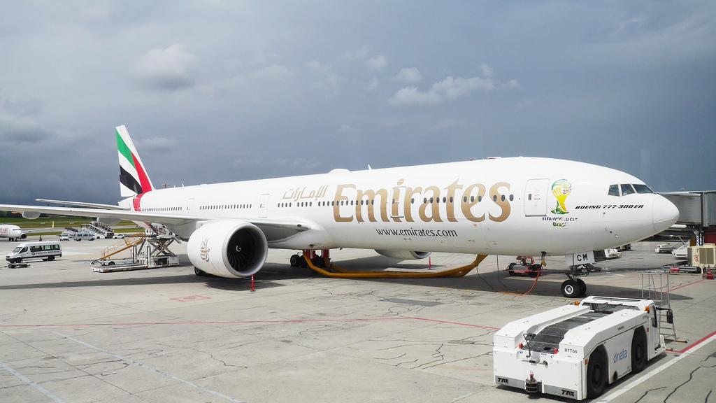 【杜拜簽證】搭乘阿聯酋航空,直接網路上申請,詳細教學篇(辦理時間2015/7/25)