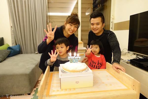 【生日特輯】胖nana四歲了!我們認識你四年了~好像有點久又不是太久!