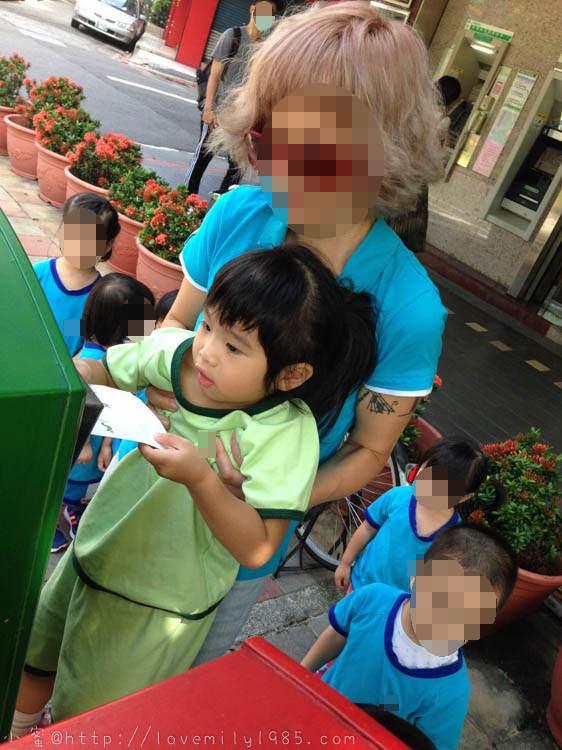 【水晶晶上學趣。幼幼班】全美幼稚園,獨立瀟灑晶姐峰迴路轉的試讀12天實況轉播《2Y8M4D》(完結)