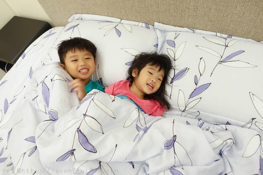 【寢具】滑滑涼涼~股溜股溜的「厚包天絲床組、兩用被」,價錢超親民!睡起來好舒服噢《狀態:已結束》