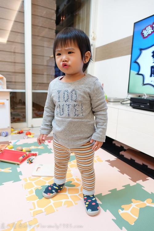 【兒物】穿了好幾冬~大名鼎鼎的法國Collegien親子襪鞋,冬天保暖腳ㄚ子必備(有大人款)