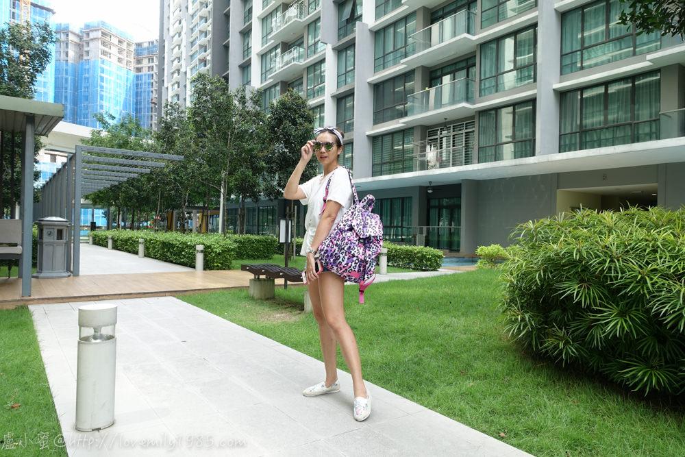 【小晴天本舖Haruhonpo】從媽媽包進化成時尚小姐包,旅遊、上班,少女心大噴發!另有新產品中童包,適合4-8歲小孩上學背,過年就是要背新包!