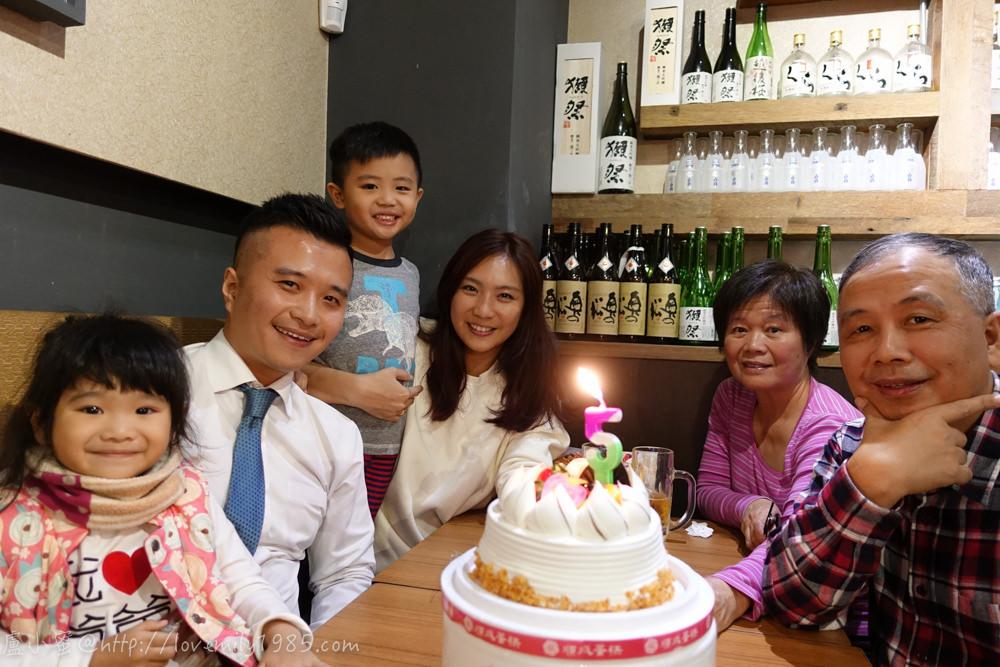 【生日特輯】五歲了!!!天哪~~~胖nana居然五歲了