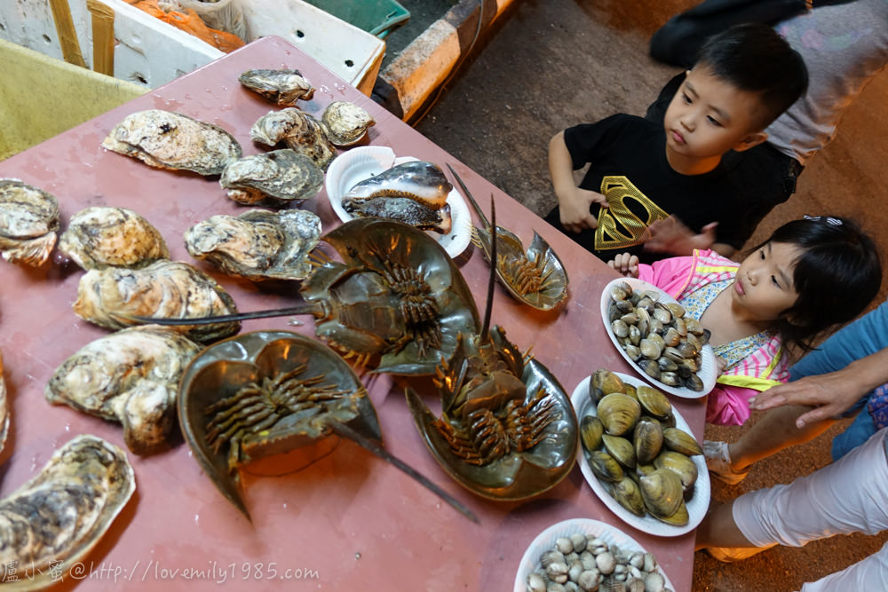 馬來西亞.馬六甲。三代同遊過新年 Day1-2 airbnb玩耍。葡萄牙海鮮村(有活化石!)