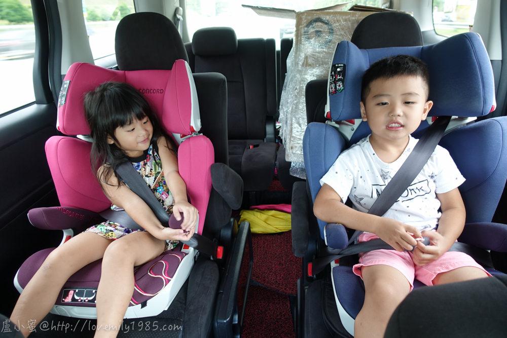 【馬來西亞生活趣事】曲折離奇千里迢迢到POS領包裹(汽座)奇遇記。差點白白多付了台幣四千塊/馬幣600。順便展示一下新買的美麗汽座Concord Transformer XT汽車座椅~成套超有氣勢的!哈哈哈哈