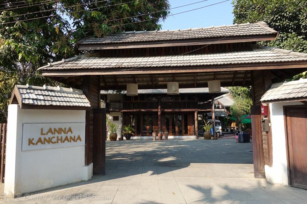 【泰國。清邁。airbnb】距離市區30分鐘,泰北傳統Lanna式柚木屋,附早餐!備品超貼心,兩大兩小住獨棟四人房,同時介紹獨棟雙人房/獨棟六人房