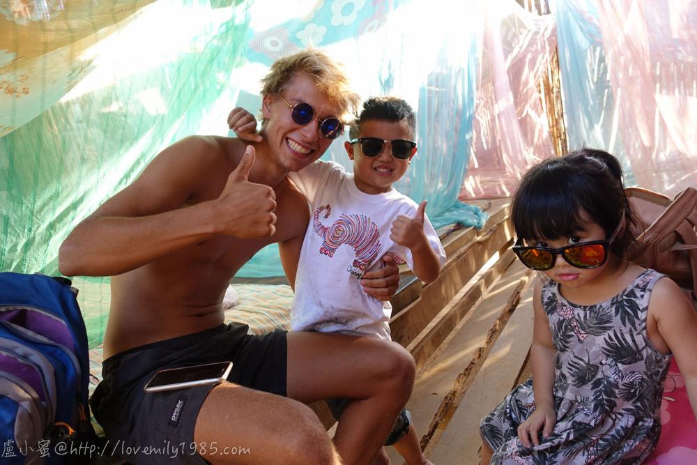 【泰國。清邁】超親近動物的親子自由行 Day3-3 推薦必玩景點!友善大象體驗營。不騎大象,陪大象一整天(加碼:跟大象一起住,體驗超原始生活,有驚悚XD但很適合背包客)