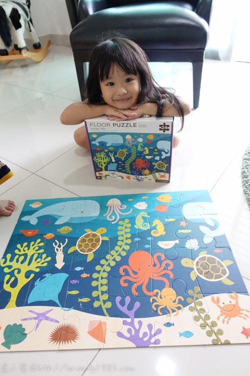 【兒物】美國petit collage。童話風格質感系列,適合2-6歲小童,小孩玩拼圖好處多多 – – 初階拼圖、小拼圖、地板拼圖、存錢筒拼圖、立體拼圖、記憶遊戲、貼紙遊戲書、著色本