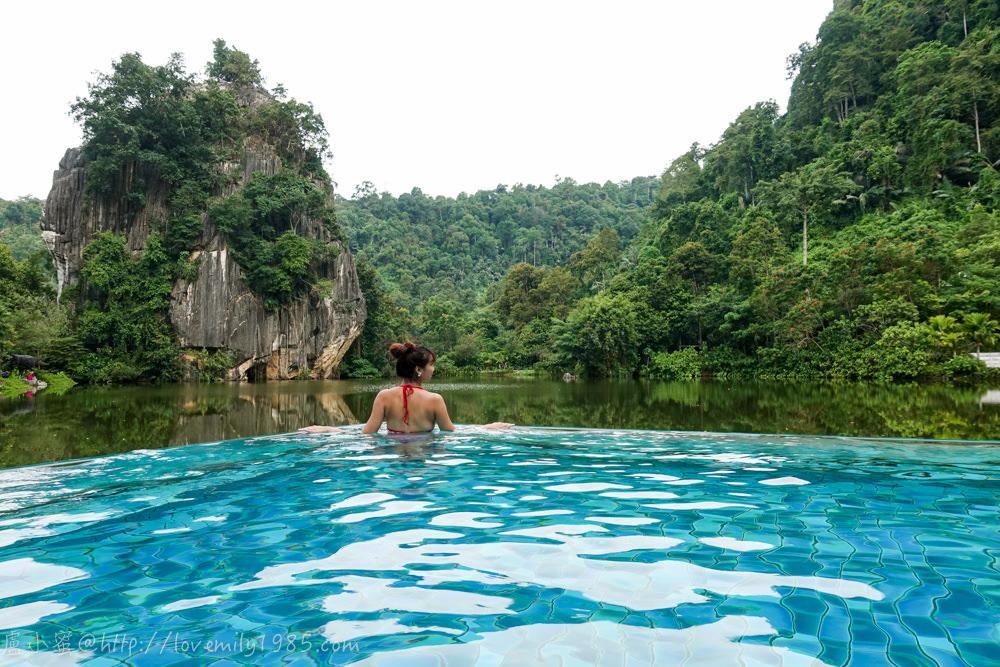 【馬來西亞。怡保】The Haven Resort Hotel IPOH。人間仙境~現代與大自然的完美結合,極推薦住宿(發現有airbnb可訂,文末附1000旅遊基金!)