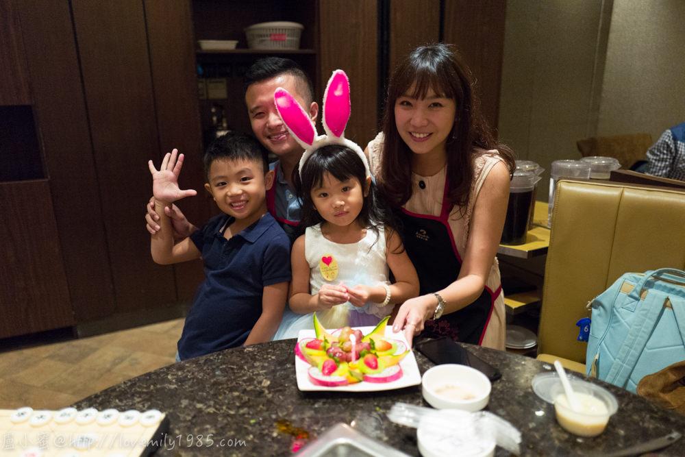 【生日特輯】時光飛逝晶姐居然也五歲了!不得不說~覺得她跟媽媽很多搞怪的地方很像,可謂現世報XD