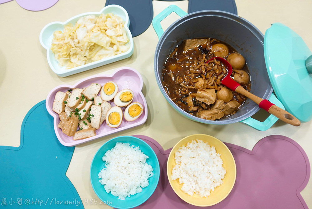 【廚房菜鳥。第一次煮飯就上手】遊子必學,「台式手切滷肉飯」!爆炸簡單的超下飯家鄉味,食譜+實作