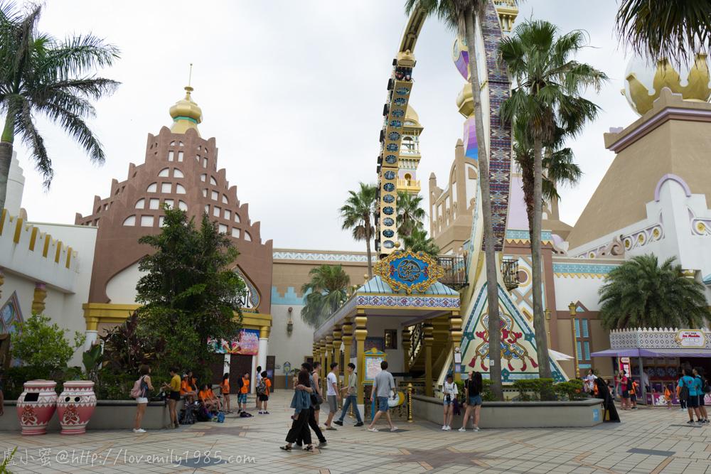 【新竹親子飯店】關西六福莊生態度假旅館/Leofoo Resort Guanshi。亞洲唯一結合自然生態教育與草食性動物度假飯店(經典六福村。晚餐篇)