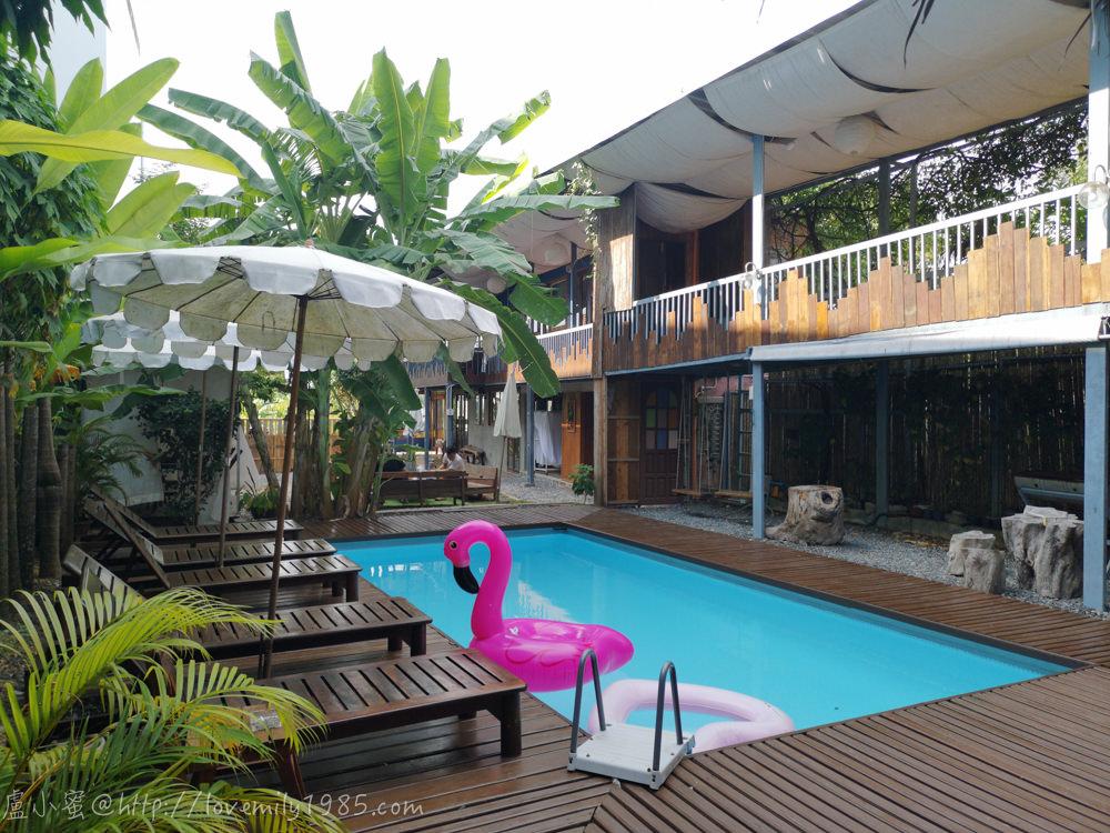 【泰國。普吉島。airbnb】獨立泳池,四間雙人房都帶衛浴,適合家庭旅遊,生活機能方便