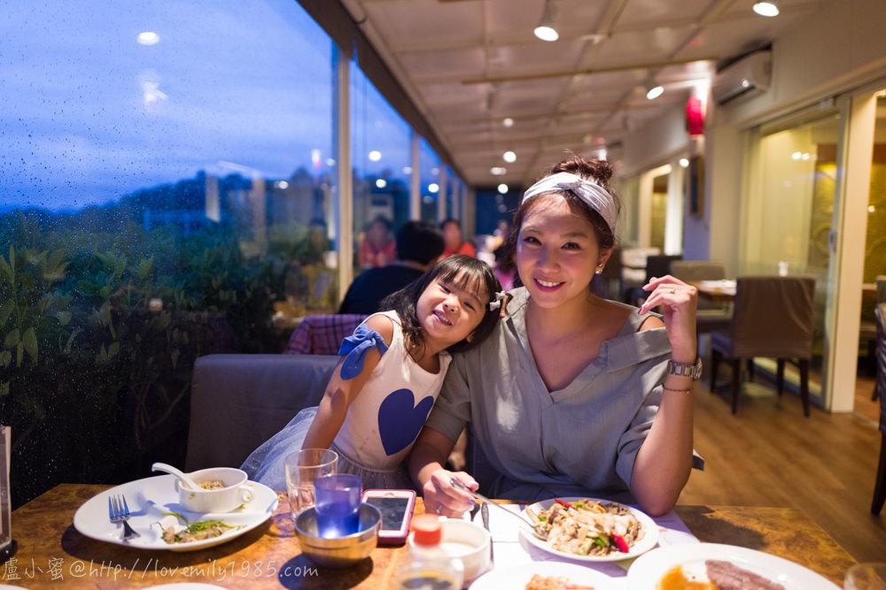 【台中親子飯店】超飽食,選擇多樣豐富好吃又暢飲的「台中清新溫泉飯店-新采自助百匯」晚餐