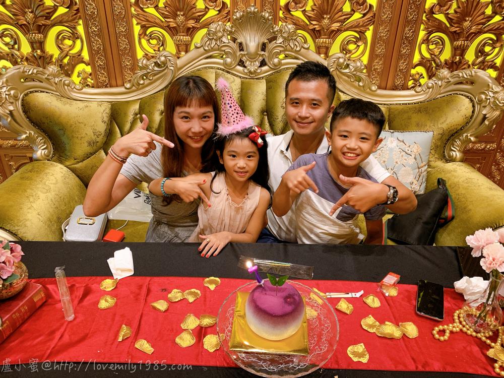 【生日特輯】七歲的水晶晶,生日快樂!今年真的很有姐姐fu了,大成長的一年