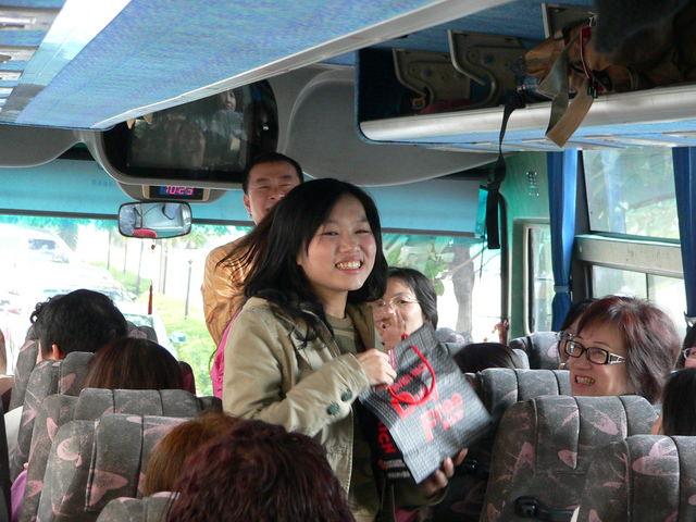 美麗大陸行 Day6 珠海-澳門-台北