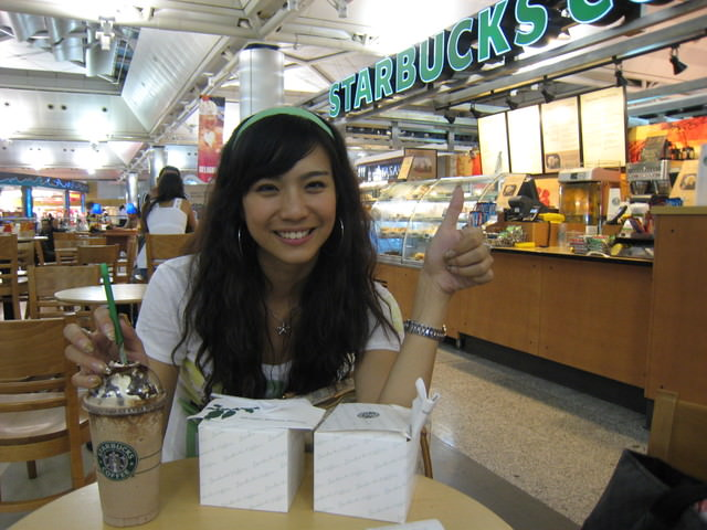 。TuRkeY。 Day10 土耳其機場→香港→台灣