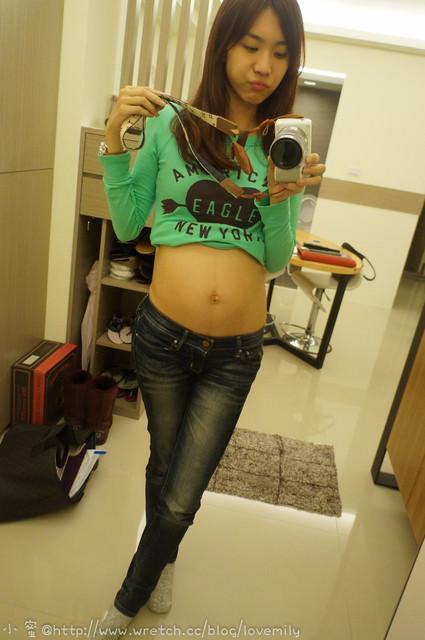 【!】:懷孕初期4W-8W:不適症狀&個人解決方法