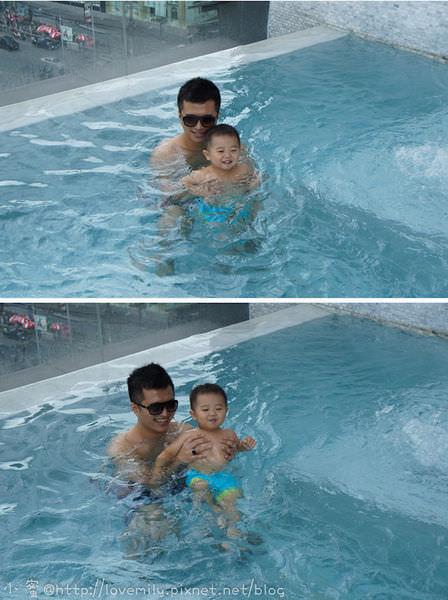 馬新泰。遊走三國看房兼渡假 Day6-2 Sofitel So Bangkok【無邊際泳池(順便好物介紹)】→Central World