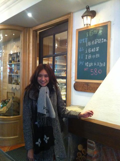 【美食推薦】門卡迪炭燒咖啡廳