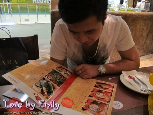 泰國曼谷考察趣 Day2-2 正宗泰式餐廳→Centara Grand〈Globe〉