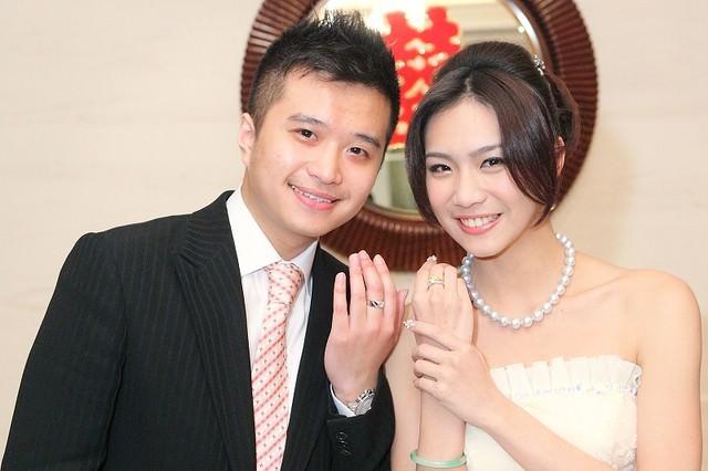 我好友小倩訂婚@西華飯店…各位有訂西華的朋友請詳閱:(