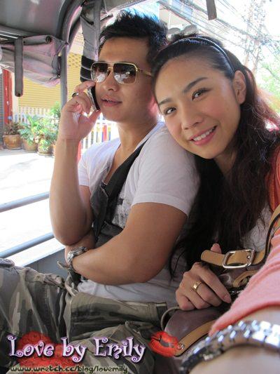 泰國曼谷考察趣 Day2-1 Central World→Big C