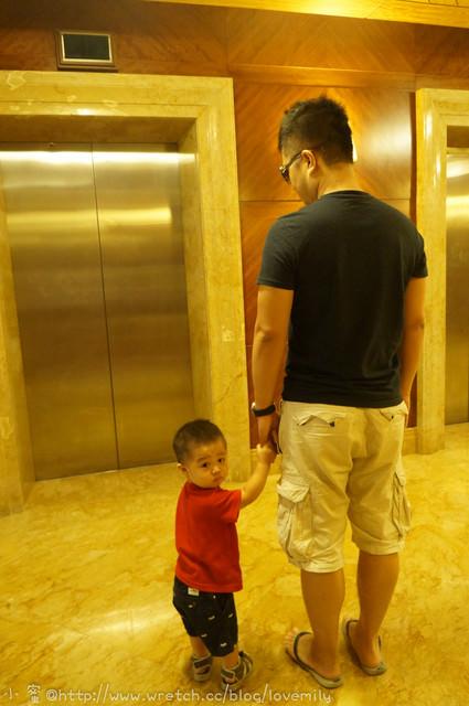 馬新泰。遊走三國看房兼渡假 Day2-1 文華東方酒店【MOSAIC早餐】→馬來西亞【房地產考察】