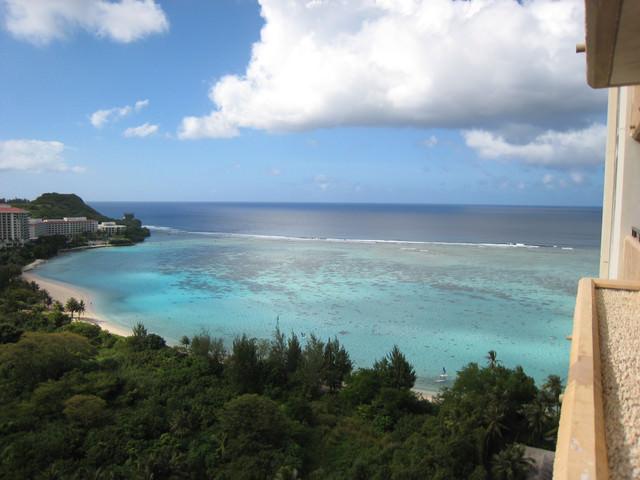 。Guam。高峰購購購 Day3-2 暢遊PIC水上樂園