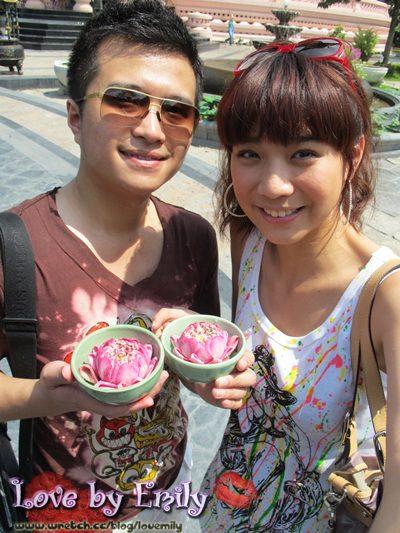 泰國曼谷考察趣 Day4-2 大象神→Central World→趕飛機回台北