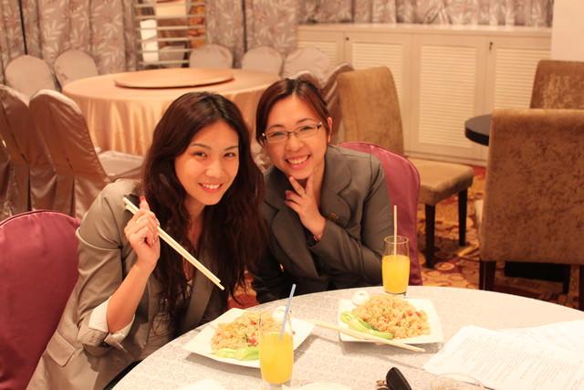 【喜喜】討論婚宴細節流程@晶宴民生館