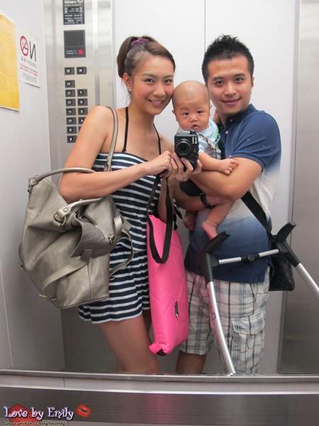 【媽寶】時尚媽媽包Timi&Leslie 這次有2012新款喔