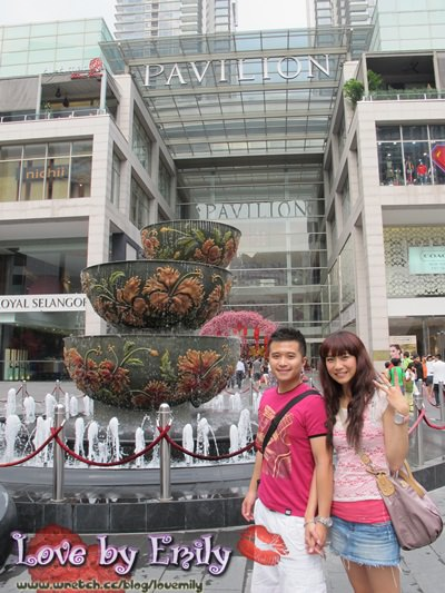 尾牙。馬來西亞。棕梠島 Day4-2 巴比倫購物城→時代廣場【室內遊樂園】→萬豪酒店小酌