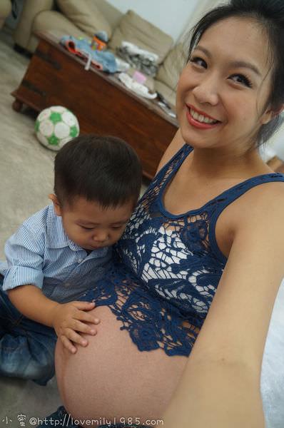 【!】:懷孕後期33W-36W:不適症狀-身體明顯負擔很重!痛感往上飆的第九個月