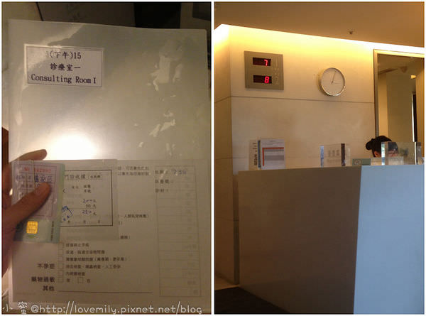 【!】李木生-毛士鵬 第五次產檢 女兒跟媽媽比較好XD <胎兒監視器.抽血驗B肝>《31W6D》