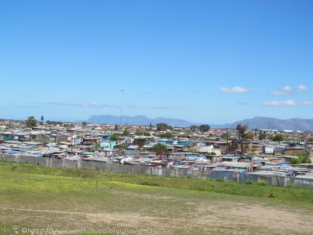 旅遊新地圖。South Africa。 Day2-1 陶苑酒家中餐→直上桌山