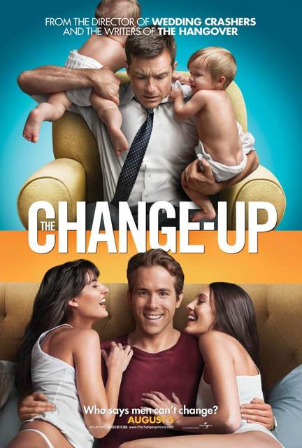 玩咖尬宅爸 The Change-Up (PPS)