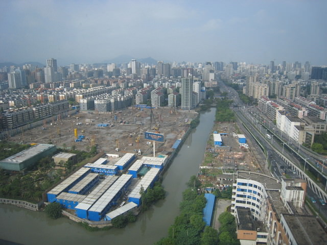 上海杭州千島湖AAP Day4 千島湖→開元度假村