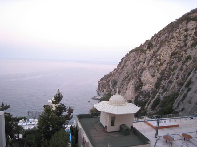 。TuRkeY。 Day8 聖母瑪利亞故居→古代世界七大奇蹟→伊斯坦堡→博斯普魯斯海峽